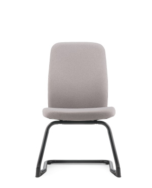 Arona Visitor/Conference Fabric Office Chair Without Arm