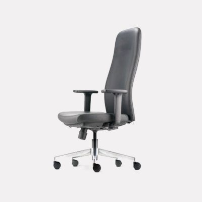 Arona Fabric | Leather Office Chair