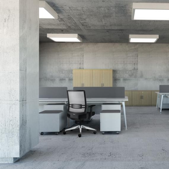 Keno Design - Puchong Office Furniture Manufacturer