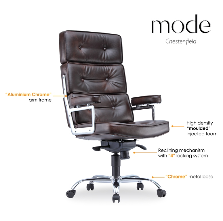Mode Office Chair Specification