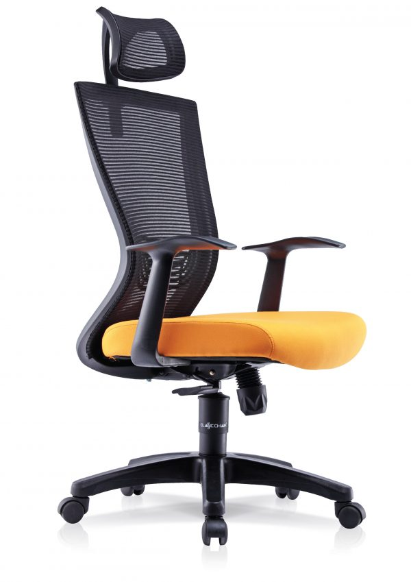 Ergo Lite Office Chair 1 H/B