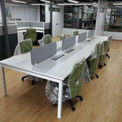 Falcon - Keno Design   Office Furniture Manufacturer