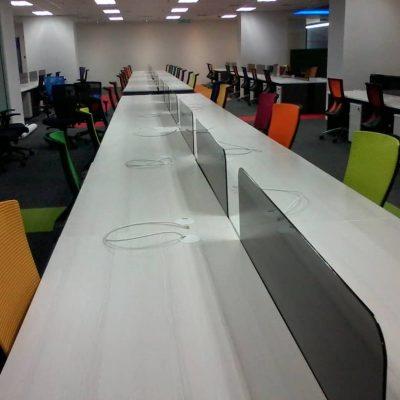 Fusionex - Keno Design | Office Furniture Manufacturer