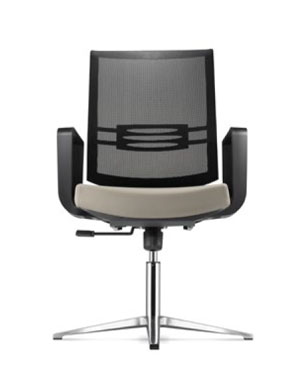 Intouch Visitor/Conference Fabric Office Chair