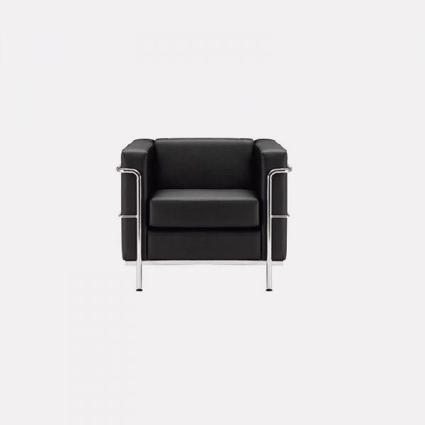 Kimberly Office Sofa - 1 Seater