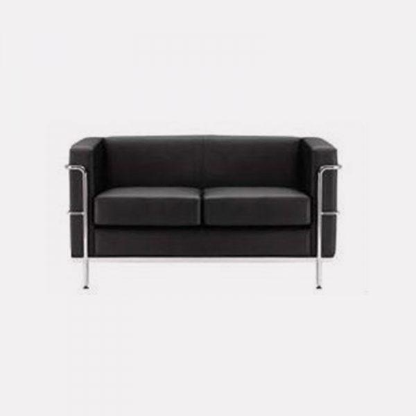 Kimberly Office Sofa - 2 Seater
