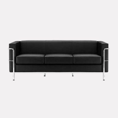 Kimberly Office Sofa - 3 Seater