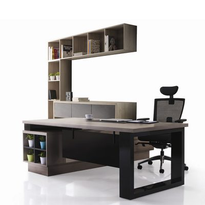 Presidency Series Belco Manager Table Set