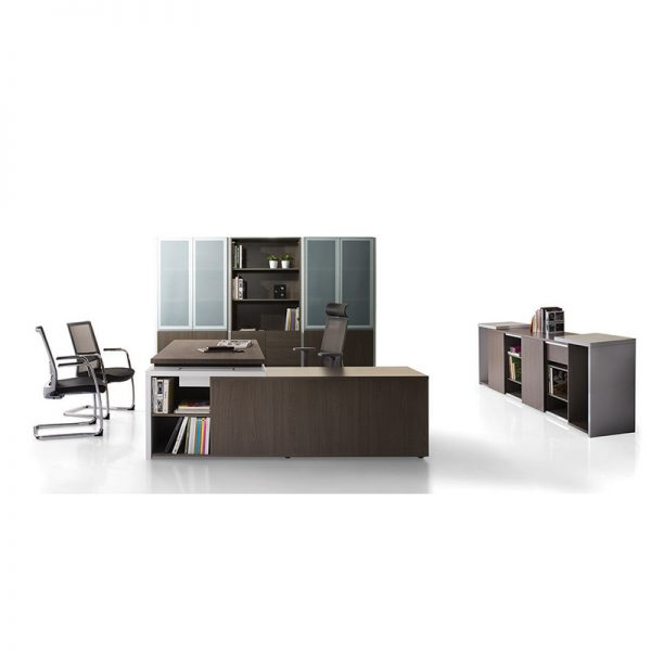 Presidency Series Actiq Manager Table Set