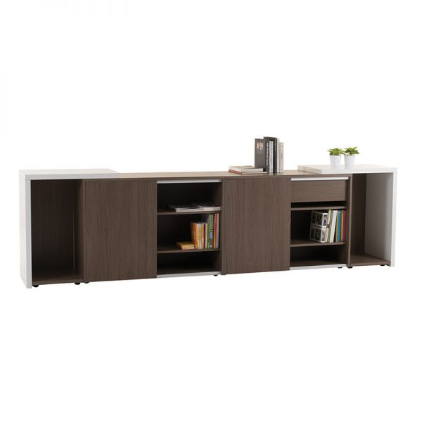 Presidency Series Actiq Manager Table Set - Keno Design
