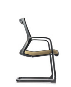 Maxim Visitor/Conference Fabric Office Chair