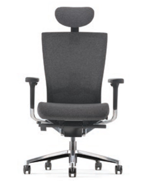 Maxim Presidential High Back Softech Office Chair