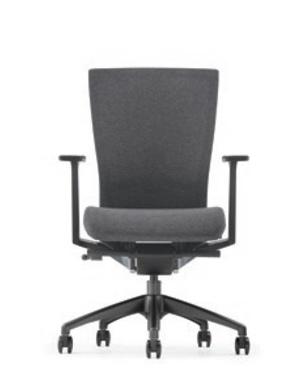 Maxim Presidential Medium Back Softech Office Chair