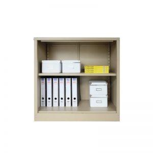 Half Height Cupboard without door c/w 1 adjustable shelf