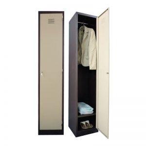 1 Compartment Steel Locker - Office Steel Furniture Supplier