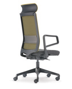 Surface Presidential High Back Softech Office Chair