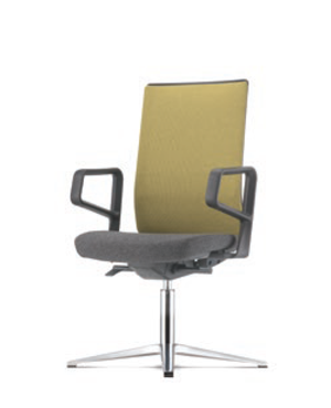 Surface Visitor/Conference Softech Office Chair