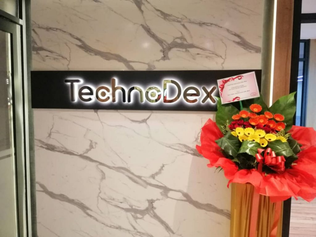 TechnoDex Office Furniture System - Keno Design Our Client