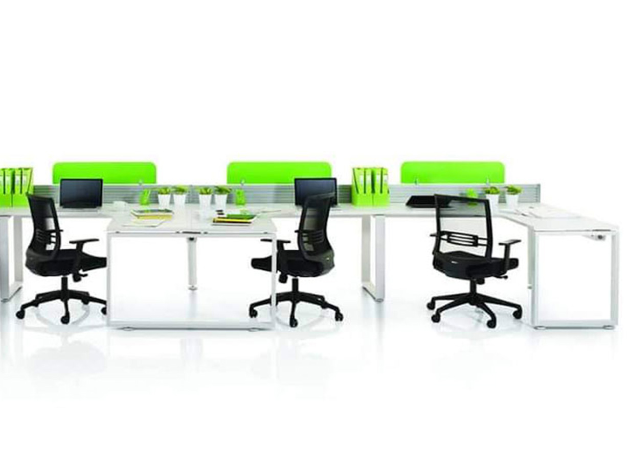 Office Workstation & Partition Supplier - Keno Design