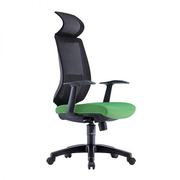Amber 1 H/B Office Chair