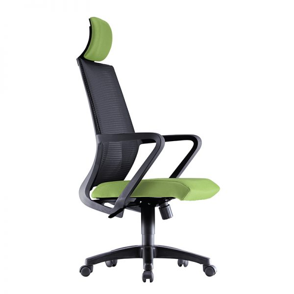 Angle Office Chair