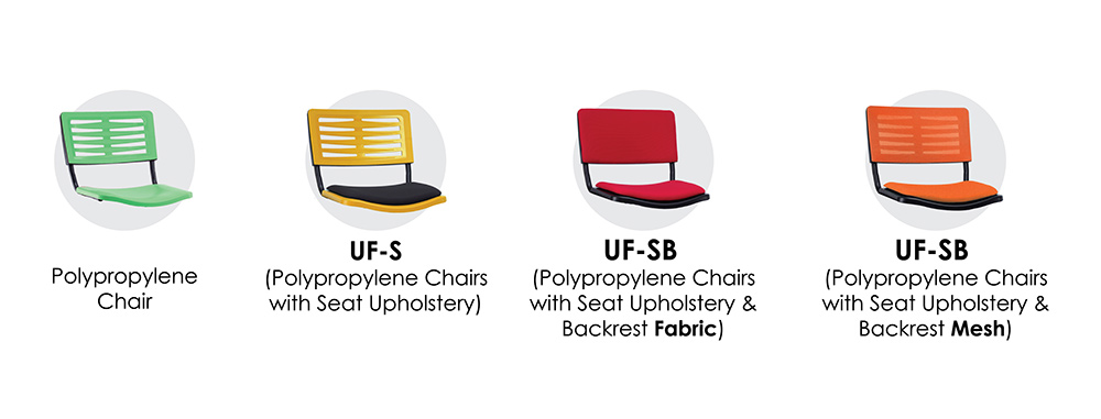 Axis 3 Chair Upholstery Style
