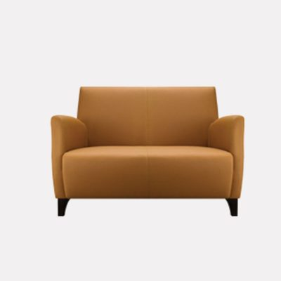 Bardi Office Sofa - 2 Seater