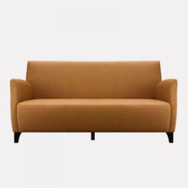 Bardi Office Sofa - 3 Seater