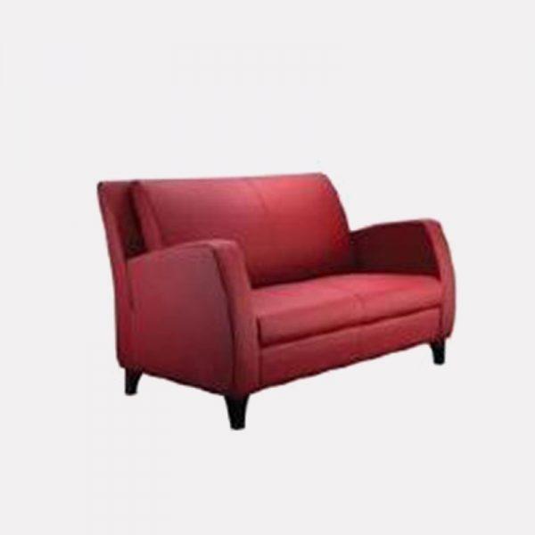 Camelia Office Sofa - 2 Seater