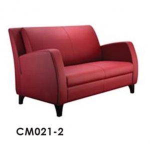 Camelia CM021-2 Office Sofa