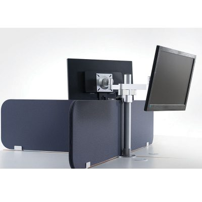Office Workstation Ixia Concept - Keno Design