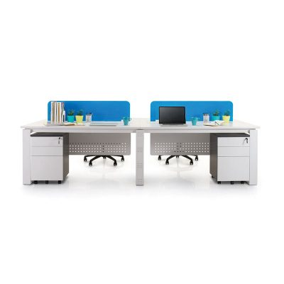 Office Workstation Vinca Concept - Keno Design Puchong Office Furniture