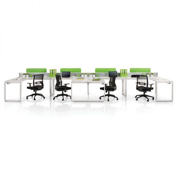 Office Workstation Cassia Concept - Keno Design