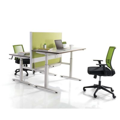 Adjustable System & Others Office Workstation - Keno Design