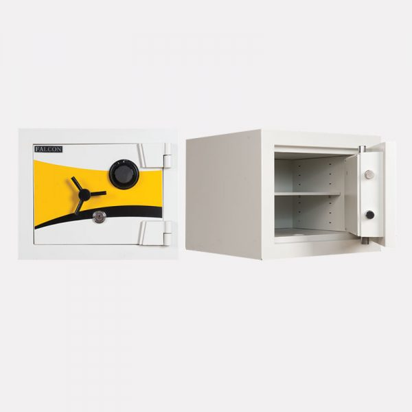 Falcon Eurosafe Series- ES160 Security Safe Box