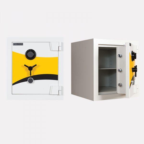 Falcon Eurosafe Series- ES220 Security Safe Box