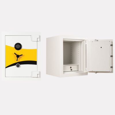 Falcon Eurosafe Series- ES250 Security Safe Box