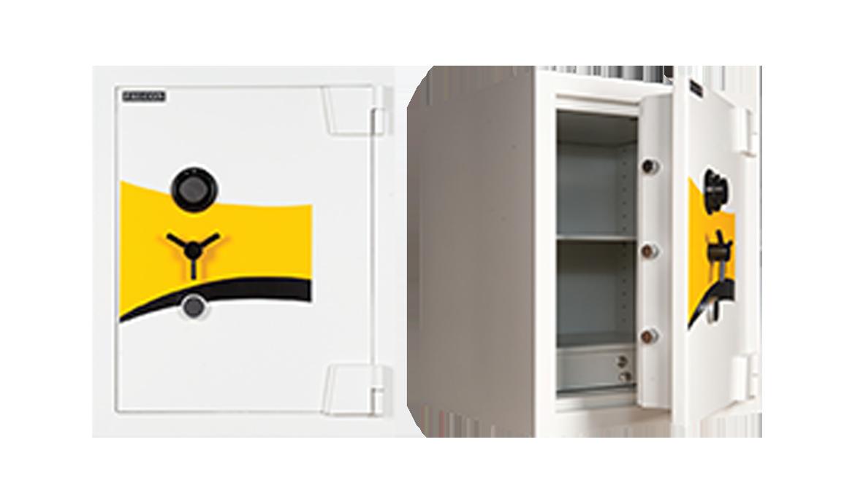 Falcon Eurosafe Series- ES350 Security Safe Box