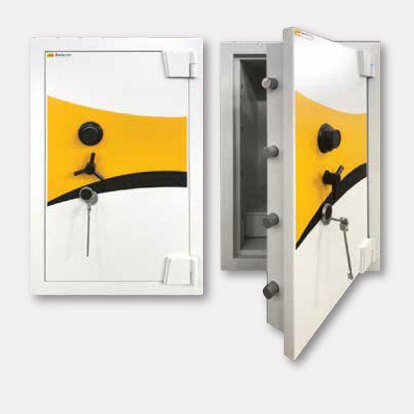Falcon Eurosafe Series- ES400 Security Safe Box