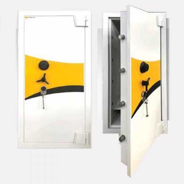 Falcon Eurosafe Series- Security Safe Box