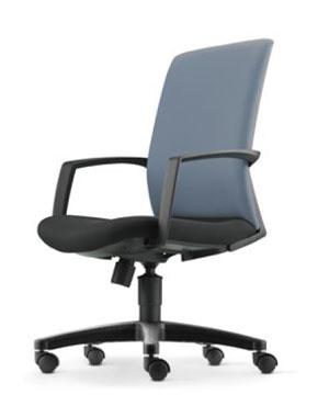 Eve Presidential Medium Back Fabric Office Chair