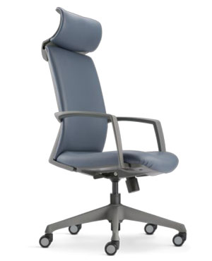 Fits Presidential High Back Leather Office Chair