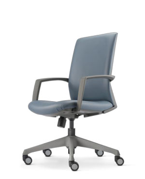 Fits Presidential Medium Back Leather Office Chair