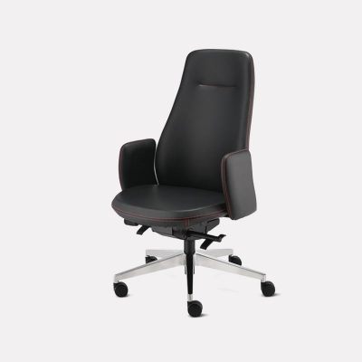 Eve Fabric | Leather Office Chair