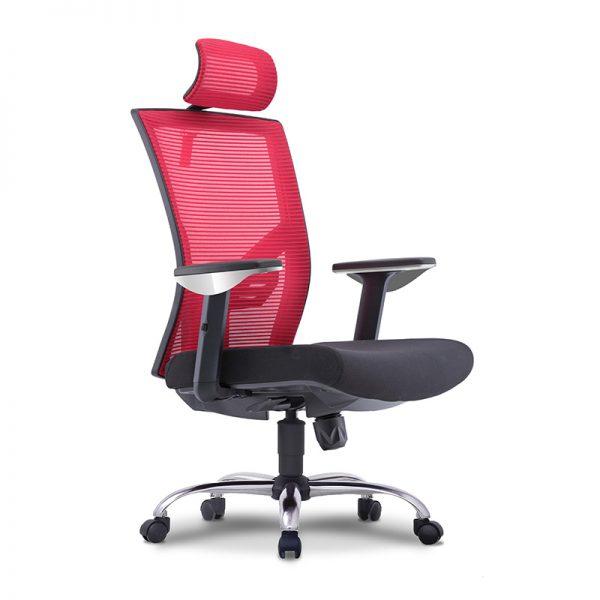 Evo 2 H/B Office Chair - Keno Design Office Chair Supplier