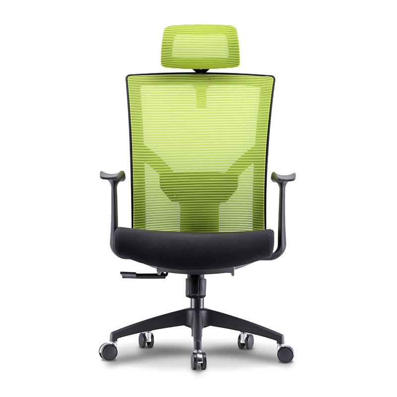Evo 1 H/B Office Chair - Keno Design Office Chair Supplier