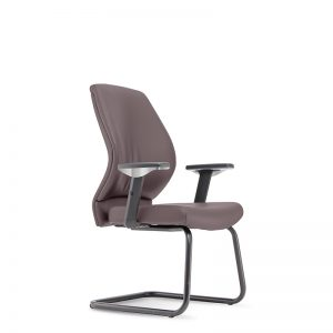 F3 V/A Unique Backrest Office Chair