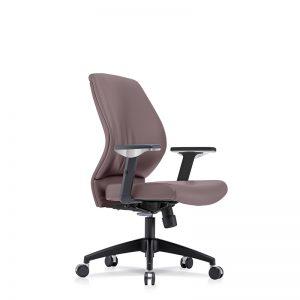 F3 L/B Unique Backrest Office Chair