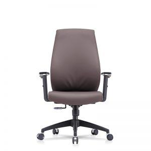 F3 M/B Unique Backrest Office Chair