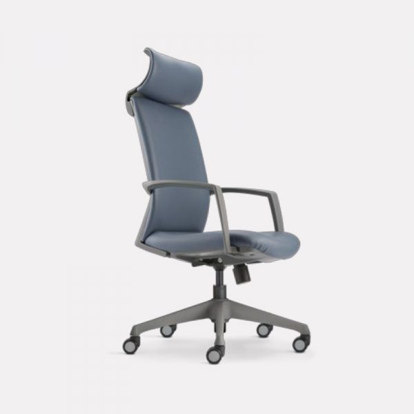 Fits Fabric   Leather Office Chair